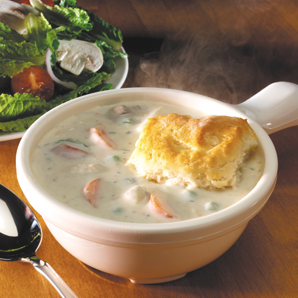 Warm Up Your Holidays With Chicken Pot Pie Stew East