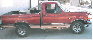 Police Ask For Assistance In Locating Vehicle Used In